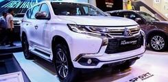 Mitsubishi All New Pajero Sport Nhập khẩu nguyên chiếc nhiều ưu đãi, Ảnh số 1