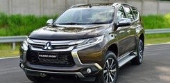 Mitsubishi All New Pajero Sport Nhập khẩu nguyên chiếc nhiều ưu đãi, Ảnh số 4