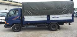 Giá bán xe tải THACO HYUNDAI HD 500 5 Tấn, HD 650 6,5 Tấn. Mua vay trả góp, Ảnh số 1