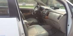 Bán 10 XeToyota INNOVA G xịn đời 2010,màu trắng xe đẹp, Ảnh số 4