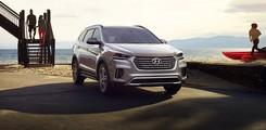 Hyundai Santafe 2017 giá tốt. Tặng ngay 50% bảo hiểm thân vỏ Mạnh Tiến 0914.62.50.44 0963.62.52.49, Ảnh số 3