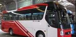 Bán xe khách Hyundai Universe Global Noble 29 Chỗ, trả góp, lãi suất thấp, Ảnh số 2
