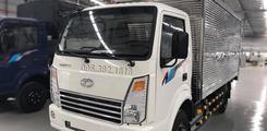 Xe tải Hyundai 1,9 tấn / 2.4 tấn DAEHAN. Thương hiệu và sức mạnh đến từ Hàn Quốc, Ảnh số 2