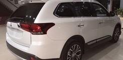 Mitsubishi Outlander mới 5 chỗ nhiều khuyến mãi, Ảnh số 2