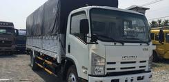 Bán xe tải Isuzu 8.2 tấn/ 8 tấn 2 hỗ trợ trả góp 100% giá trị xe, Xe tải Isuzu 8.2 tấn/ 8 tấn 2 giá rẻ giao ngay, Ảnh số 1