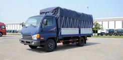 THACO cung cấp các dòng xe tải chất lượng cao KIA, HYUNDAI, THACO OLLIN, THACO TOWNER tải trọng từ 615 kg đến 9.5 tấn, Ảnh số 3