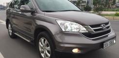 Cần bán xe CRV 2.4AT sx2012 màu sang trọng , xe đẹp như mới biển HN, Ảnh số 2