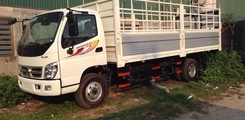 THACO cung cấp các dòng xe tải chất lượng cao KIA, HYUNDAI, THACO OLLIN, THACO TOWNER tải trọng từ 615 kg đến 9.5 tấn, Ảnh số 4