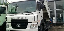 Xe BEN DAEWOO 15TẤN nhập khẩu Cao Cấp,KM TRƯỚC BẠ,xe giao ngay, Ảnh số 4