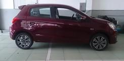 Xe Mitsubishi Mirage tự động CVT xe nhập Thái giá mềm nhất miền Nam có bán trả góp liên hệ 0906 884 030, Ảnh số 4