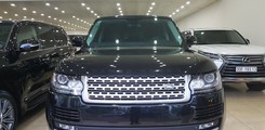 Bán range rover hse 3.0 supercharge sản xuất 2014, Ảnh số 2