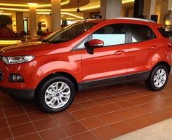 Ford Ecosport 2017 Giá tốt nhất Miền BẮC, giao xe ngay , ưu đãi đặt hàng trước LH Mỹ Phượng, Ảnh số 1