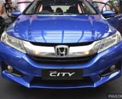 Bán xe Honda City 2017, Khuyến mãi lớn , giao xe ngay, Ảnh số 1
