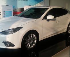 Mazda 3 All New 2016 giá tốt nhất, Đủ màu ,Giao xe ngay, Ảnh số 2