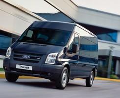 Bán xe Ford Transit 2015 Giá khuyến mại Hỗ trợ trả góp Thủ tục đơn giản Giao xe ngay, Ảnh số 2