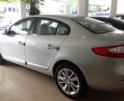 Giá xe ô tô samsung sm3 LE 2015 nhập khẩu Hàn Quốc KHUYẾN MẠI HẤP DẪN, Ảnh số 2
