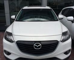 Mazda CX 9 chính hãng, chiếc xe đẳng cấp nhất từ Nhật Bản, Ảnh số 1