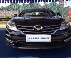 Giá renault samsung sm5 2015 nội địa hàn quốc giá rẻ nhất, Ảnh số 1