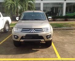 Mitsubishi Pajero Sport AT 4x2 nhiều khuyến mãi nhất miền Nam có trả góp liên hệ 0906.884.030, Ảnh số 1