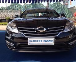 Ô tô SAMSUNG SM5 1.6 TCE 2016 giá rẻ nhất Thị trường. Hỗ trợ vay ngân hàng 80% giá trị, Ảnh số 2