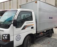 Giá mua bán xe tải thaco 1,25 tấn 1,4 tấn 2,4 tấn chính hãng hỗ trợ trả góp 230 triệu, Ảnh số 2