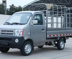 Giá bán xe tải Dongben 750kg 870kg tốt nhất, Công ty bán xe tải Dongben 870kg thùng bạt, kín giá rẻ nhất miền Nam, Ảnh số 1