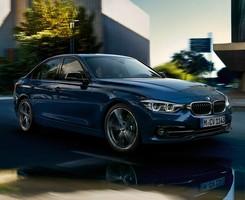 BMW 320i, 330i 2016, 2017 Hoàn toàn mới, nhiều màu giao xe ngay, Giá tốt nhất. Đăng ký lái thử, Ảnh số 2