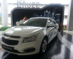 Chevrolet Thăng Long khuyến mại lớn khi mua Cruze, Spark, Lacetti, Aveo, Colorado, Ảnh số 2