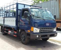 Xe Hyundai Nâng Tải 5 Tấn Giá Tốt Nhất Hải Phòng, Ảnh số 1