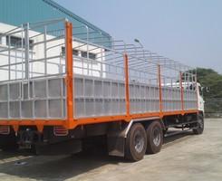 Xe tải Hino FL 15 tấn thùng dài, Ảnh số 1