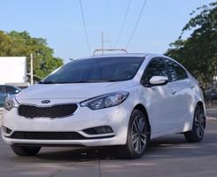 Giá xe Kia K3 Kia Cerato 1.6 MT Sedan 4 chỗ khuyến mãi giảm giá tốt nhất TP. HCM, Ảnh số 2