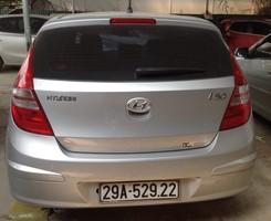 I30cw màu bạc 2009 nhập khẩu, Ảnh số 2