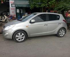 Tôi cần bán Hyundai i20 1.4AT sản xuất 2011, xe rất đẹp,cam kết chất lượng tốt, cam kết km zin 47000km, giấy tờ chuẩn, Ảnh số 2