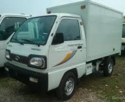 Xe Tải 750kg Thaco Hải Phòng, Ảnh số 2