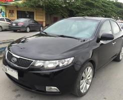 Bán Kia Cerato màuđen sx 2011, bản Nhập khẩu Châu Âu full options, chính chủ hà nội, xe cực chất, Ảnh số 2