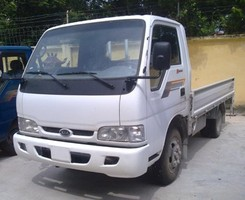 Xe THACO Kia K165S Nâng tải 2.4 tấn .Chất Lượng là Sinh mệnh, Ảnh số 2