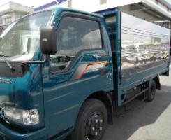 Xe tải thaco kia 2.4 tấn, xe tải kia 2.4, xe tải kia k3000s 1.4tấn, bán xe tải 2.4t trả góp, Ảnh số 1