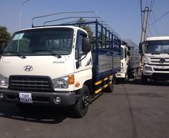 Hyundai minghty hd800 tải trọng 7.950 kg, Ảnh số 2