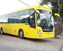 Xe khách giường nằm hải phòng Thaco Mobihome TB120SL, Ảnh số 2