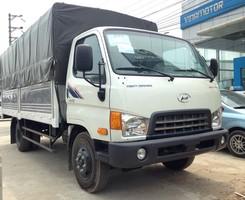 Bán xe Hyundai Đồng Vàng HD700.HD600.Giá rẻ nhất trên thị trường khuyến mại lớn, Ảnh số 1