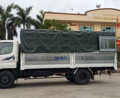 Vinamotor Đồng Vàng Ngọc Hồi Tổng đại lý phân phối Hyundai Mighty Hd600 Hd700 Hd800, 100% nhập khẩu HQ, giao ngay, Ảnh số 2