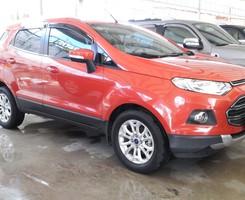 Ford Ecosport 2014 mẫu 2016 mới. Gầm cao máy khỏe có cửa sổ trời giao xe trong ngày, Ảnh số 1