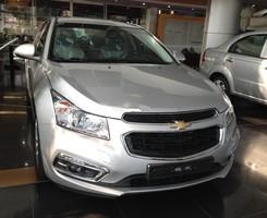 Chevrolet cruze giá tốt, giảm giá trực tiếp., Ảnh số 1