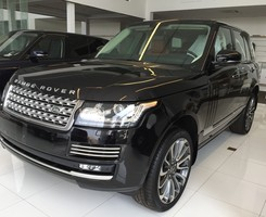 Bán Land Rover Range Rover Autobiography LWB 2017 , Thông số RAnge Rover Autobiography LWB 2017, Ảnh số 2