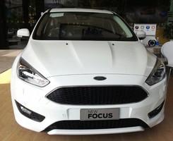 Gía mua trả góp xe Ford Focus 2017 Ưu Đãi từ Ford Phú Mỹ, Ảnh số 2