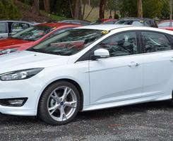 Gía mua trả góp xe Ford Focus 2017 Ưu Đãi từ Ford Phú Mỹ, Ảnh số 1