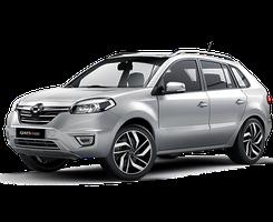 Xe SAMSUNG QM5 giá Đặc Biệt hấp dẫn, đổi xe cũ lấy xe mới, Ảnh số 2
