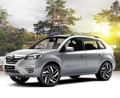 Xe SAMSUNG QM5 giá Đặc Biệt hấp dẫn, đổi xe cũ lấy xe mới, Ảnh số 1