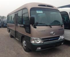 Mua, Bán xe Hyundai County 29 chỗ, xe khách Hyundai 29 chỗ Trường Hải, giá xe Thaco County HB70S, Ảnh số 1