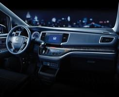 Honda Odyssey 2017 giá bán xe rẻ nhất khuyến mại cực lớn,Đủ màu đen,trắng,bạc,trả góp 24h, Ảnh số 2